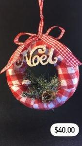 Ornament #4