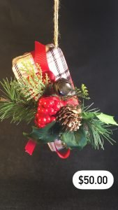 Ornament #5